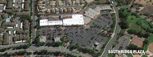 ROLLING RIDGE PLAZA / SOUTHRIDGE PLAZA