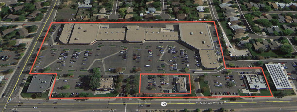 Kensington Real Estate Group Announces Sale of Colorado Sprouts-Anchored Retail Center for $34.28M